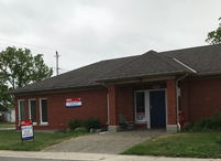 Thedford Office